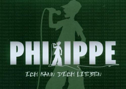 philippe – liebesspiel