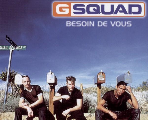 gsquad – besoin de vous